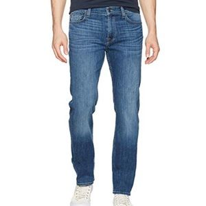 Men's 7 For All Mankind Standard Fit Jeans 33
